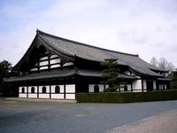 東福寺の禅堂