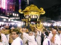 祇園祭・神幸祭