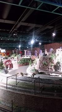 原鉄道模型博物館!