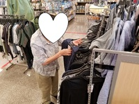 【石田事業所】いざ、しまむら!