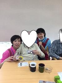【石田事業所】父の日