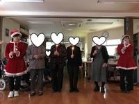 【石田事業所】クリスマス DAY3