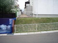 自転車置場\(^o^)/