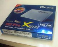 SSDのベンチマーク Ubuntu SATA600