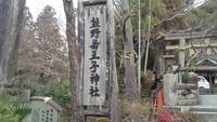 熊野若王子神社