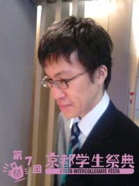 7th総務部・部長