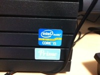 インテルCore i5-2400