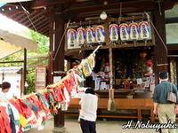 京都各街道口【六地蔵巡り】