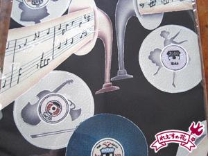 蓄音機とレコード