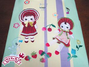 花ちゃん(文化人形)
