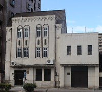 築90年の建物を維持するということ