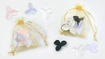 プレゼント小花