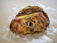 パンの店HAYASHI(山科)090430