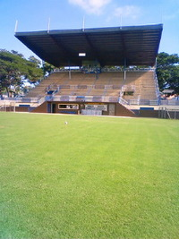 Churchill Park Stadium@Lautoka