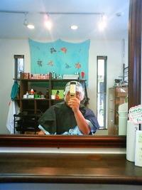 カットハウスより美容院より理髪店派