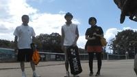 ソフトテニスin宇治東山、始動!