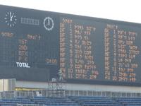第92回全国高校サッカー選手権大会京都大会 決勝戦