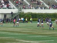第96回全国高等学校ラグビーフットボール大会京都府予選
