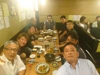 2017年 8月のスケジュ~ル