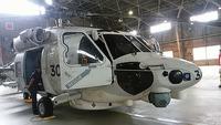 海上保安ヘリ