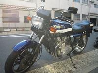 KZ1300・Z1300