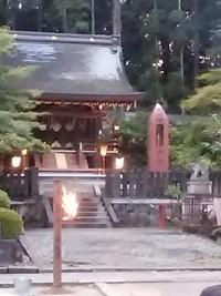 今宮神社の七夕祭り