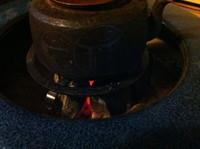 火鉢の出番