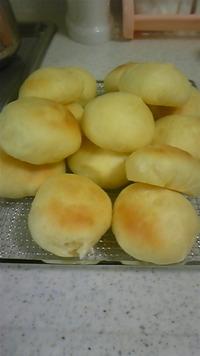 パンを作ろう♪