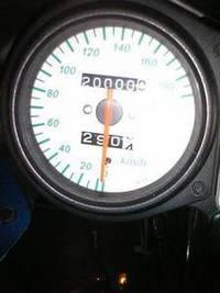 20023km