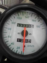 33358km