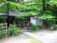 京都三名水「染井」と下御霊の「名水」