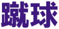 """蹴球の""""蹴""""の語源。"""