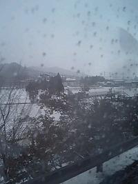 彦根の雪景色 2010/02/06 10:40:29