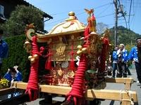坂本総祭り 2012年5月3日