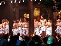日吉大社・山王祭2010・宵宮落し