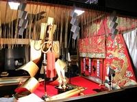 祇園祭2010・大船鉾 お飾り拝見 2010/07/13 08:00:14