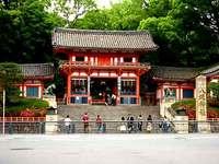 祇園祭は、祇園さんのお祭り。~八坂神社を探検しよう・壱~