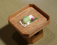 祇園祭2007・古式一里塚松錺り式 7月14日