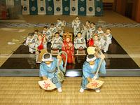 祇園祭2007・六角通柳馬場の大木商店さん